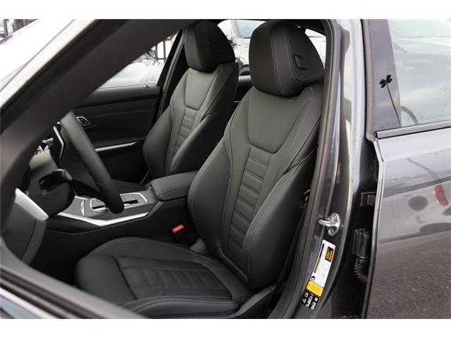2019 BMW 330i xDrive (Stk: 35417) in Ajax - Image 9 of 22