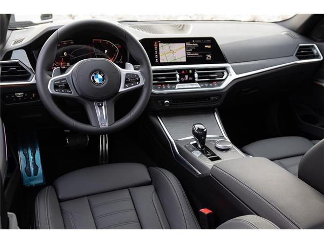 2019 BMW 330i xDrive (Stk: 35417) in Ajax - Image 12 of 22