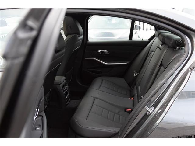 2019 BMW 330i xDrive (Stk: 35417) in Ajax - Image 21 of 22