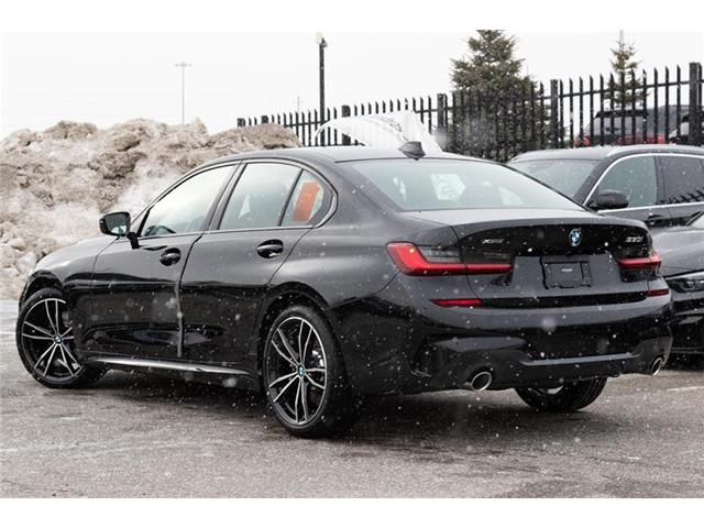 2019 BMW 330i xDrive (Stk: 35420) in Ajax - Image 4 of 22