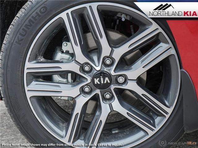 2019 Kia Forte EX Premium (Stk: 9FT9549) in Calgary - Image 8 of 23
