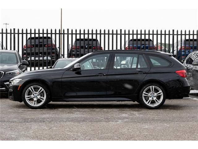 2019 BMW 330i xDrive Touring (Stk: 35444) in Ajax - Image 3 of 22