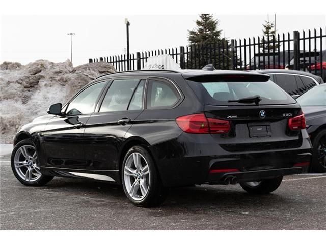 2019 BMW 330i xDrive Touring (Stk: 35444) in Ajax - Image 4 of 22