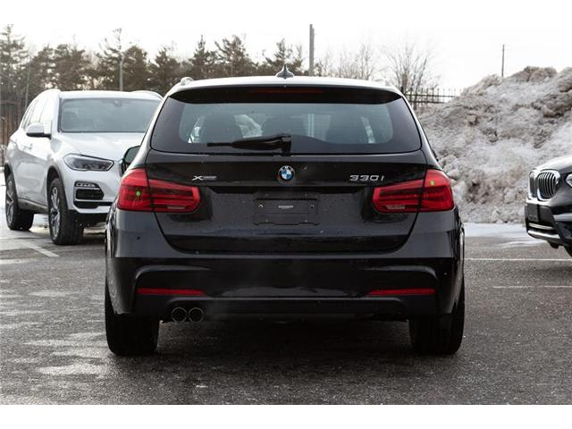 2019 BMW 330i xDrive Touring (Stk: 35444) in Ajax - Image 5 of 22