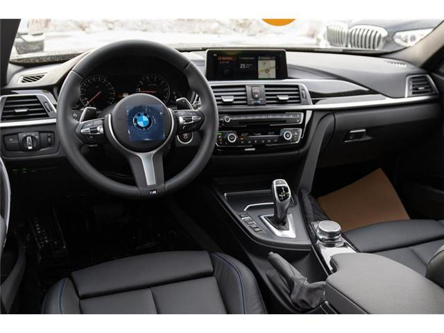 2019 BMW 330i xDrive Touring (Stk: 35444) in Ajax - Image 12 of 22