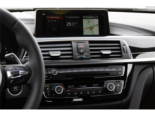 2019 BMW 330i xDrive Touring (Stk: 35444) in Ajax - Image 16 of 22