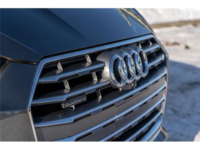 2018 Audi A5 2.0T Technik (Stk: N4751) in Calgary - Image 3 of 18