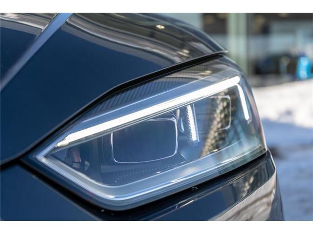 2018 Audi A5 2.0T Technik (Stk: N4751) in Calgary - Image 6 of 18