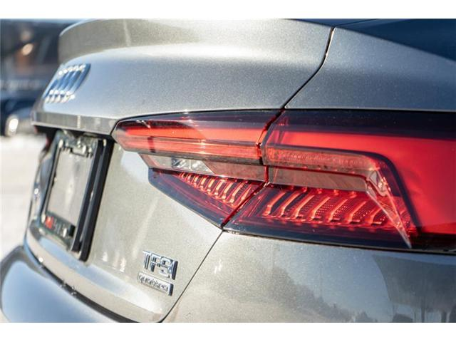 2018 Audi A5 2.0T Technik (Stk: N4751) in Calgary - Image 8 of 18