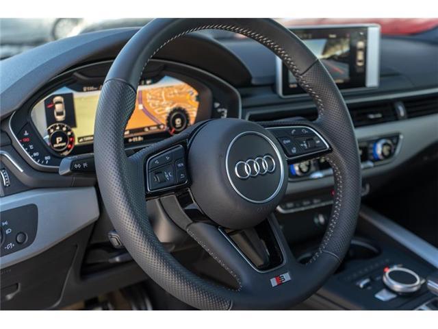 2018 Audi A5 2.0T Technik (Stk: N4751) in Calgary - Image 12 of 18