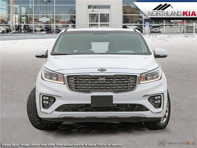 2019 Kia Sedona SXL+ (Stk: 9SD0442) in Calgary - Image 2 of 23