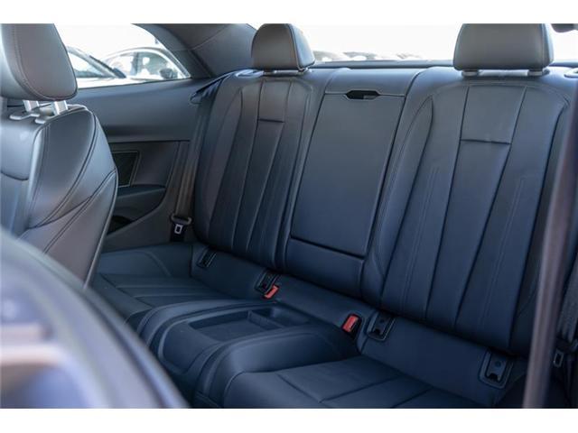 2018 Audi A5 2.0T Technik (Stk: N4751) in Calgary - Image 16 of 18