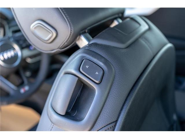 2018 Audi A5 2.0T Technik (Stk: N4751) in Calgary - Image 17 of 18