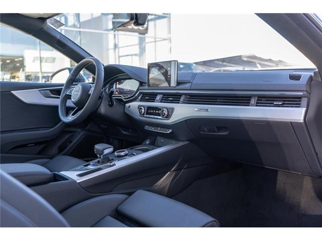 2018 Audi A5 2.0T Technik (Stk: N4751) in Calgary - Image 18 of 18