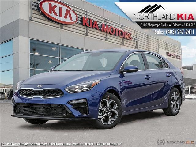 2019 Kia Forte EX (Stk: 9FT2613) in Calgary - Image 1 of 23