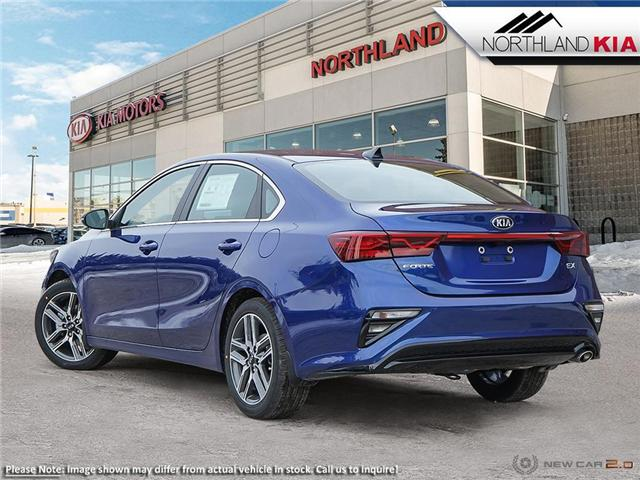 2019 Kia Forte EX Premium (Stk: 9FT3357) in Calgary - Image 4 of 23