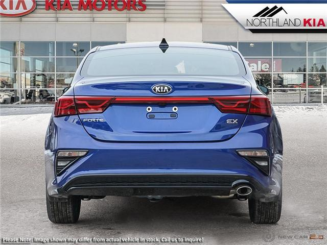 2019 Kia Forte EX Premium (Stk: 9FT3357) in Calgary - Image 5 of 23