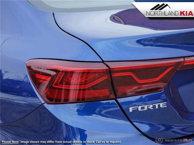 2019 Kia Forte EX Premium (Stk: 9FT3357) in Calgary - Image 11 of 23