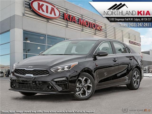 2019 Kia Forte EX (Stk: 9FT2555) in Calgary - Image 1 of 23