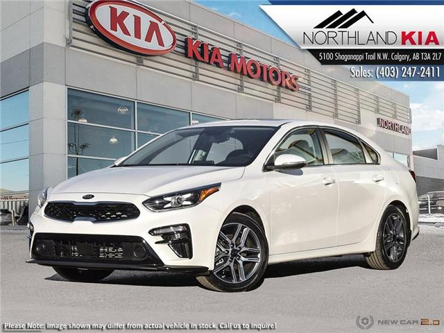 2019 Kia Forte EX Limited (Stk: 9FT4779) in Calgary - Image 1 of 23