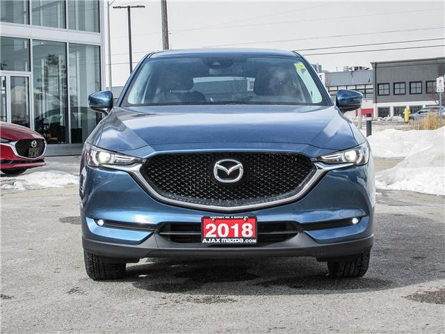 2018 Mazda CX-5 GT (Stk: P5047) in Ajax - Image 2 of 23
