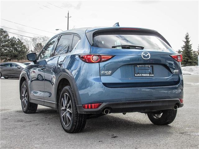 2018 Mazda CX-5 GT (Stk: P5047) in Ajax - Image 7 of 23