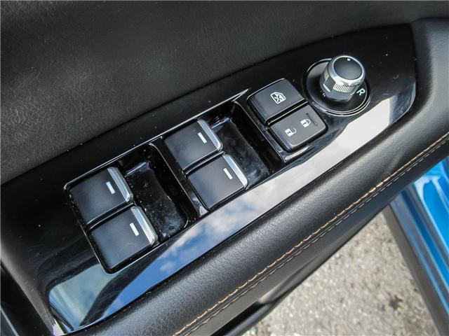 2018 Mazda CX-5 GT (Stk: P5047) in Ajax - Image 9 of 23