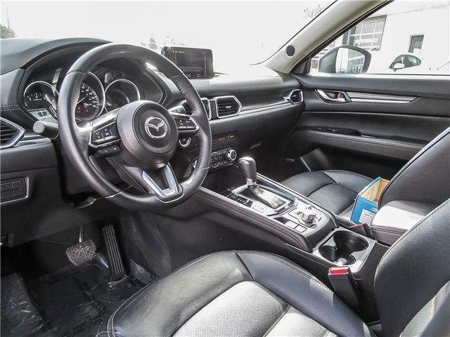 2018 Mazda CX-5 GT (Stk: P5047) in Ajax - Image 10 of 23