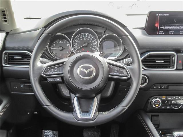 2018 Mazda CX-5 GT (Stk: P5047) in Ajax - Image 12 of 23
