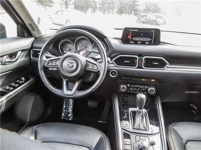 2018 Mazda CX-5 GT (Stk: P5047) in Ajax - Image 13 of 23