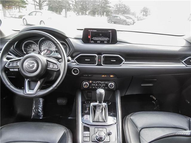 2018 Mazda CX-5 GT (Stk: P5047) in Ajax - Image 14 of 23