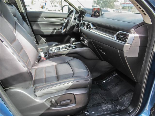 2018 Mazda CX-5 GT (Stk: P5047) in Ajax - Image 16 of 23