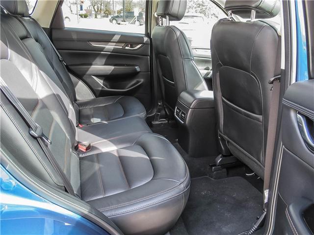 2018 Mazda CX-5 GT (Stk: P5047) in Ajax - Image 18 of 23