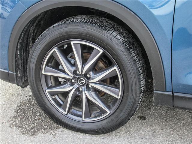 2018 Mazda CX-5 GT (Stk: P5047) in Ajax - Image 21 of 23
