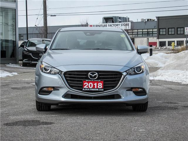2018 Mazda Mazda3 GS (Stk: P5056) in Ajax - Image 2 of 24