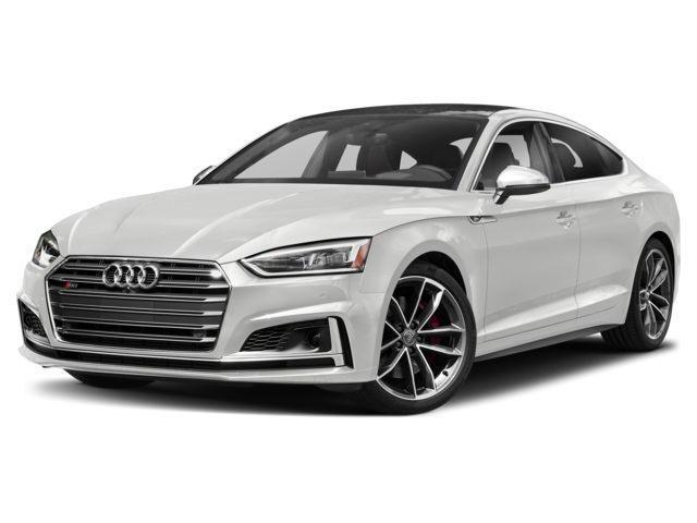 2019 Audi S5 3.0T Technik (Stk: AU6415) in Toronto - Image 1 of 9