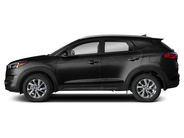 2019 Hyundai Tucson Preferred (Stk: KU930153) in Mississauga - Image 2 of 9