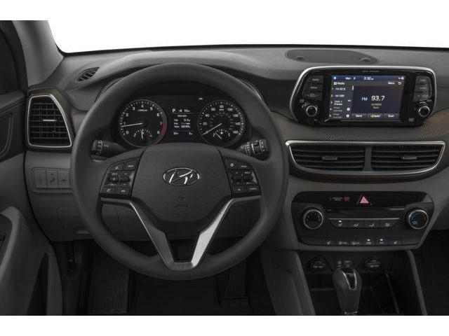 2019 Hyundai Tucson Preferred (Stk: KU930153) in Mississauga - Image 4 of 9