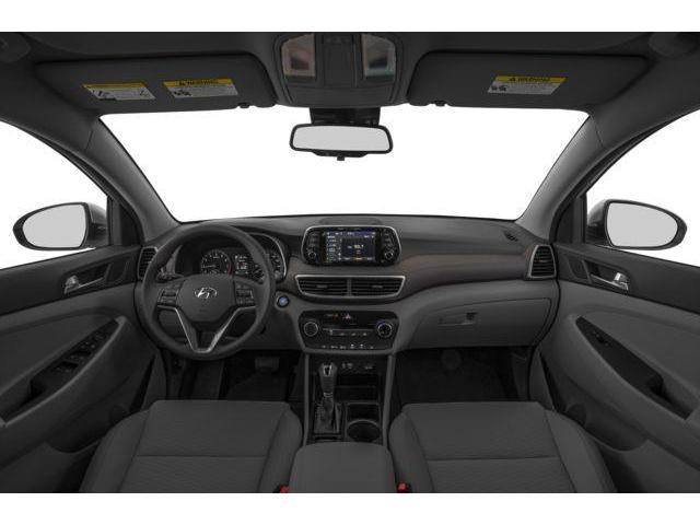 2019 Hyundai Tucson Preferred (Stk: KU930153) in Mississauga - Image 5 of 9