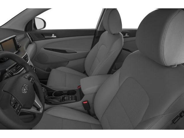 2019 Hyundai Tucson Preferred (Stk: KU930153) in Mississauga - Image 6 of 9