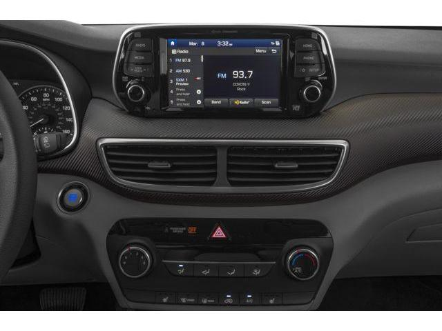 2019 Hyundai Tucson Preferred (Stk: KU930153) in Mississauga - Image 7 of 9