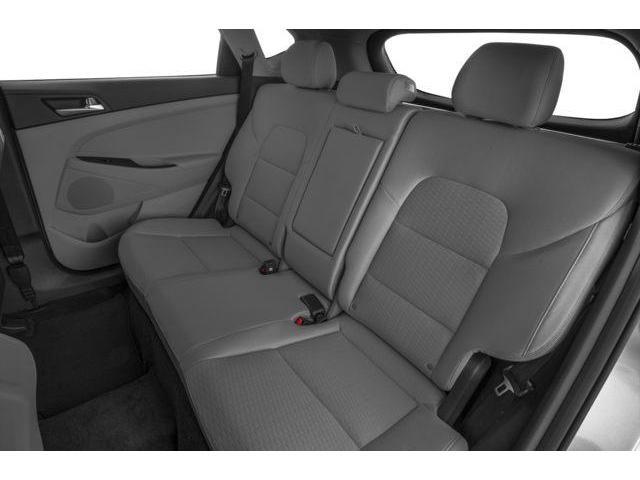 2019 Hyundai Tucson Preferred (Stk: KU930153) in Mississauga - Image 8 of 9