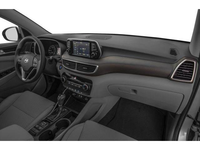 2019 Hyundai Tucson Preferred (Stk: KU930153) in Mississauga - Image 9 of 9