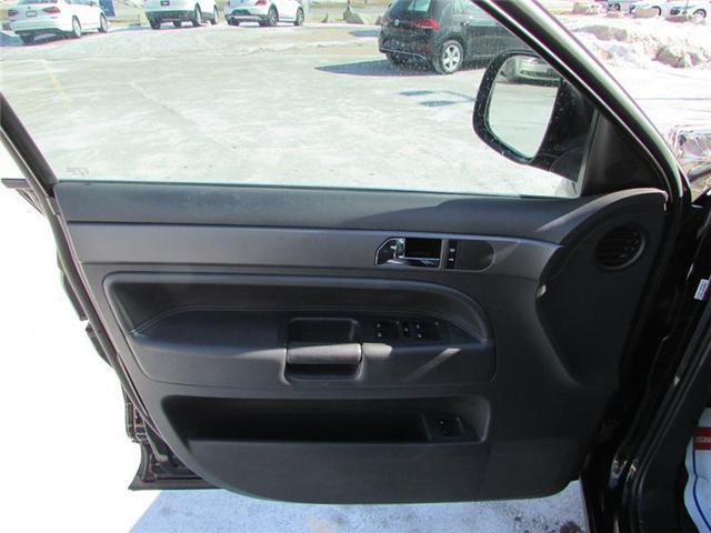 2008 Volkswagen Touareg 2 V6 Comfortline (Stk: 96287A) in Toronto - Image 10 of 19
