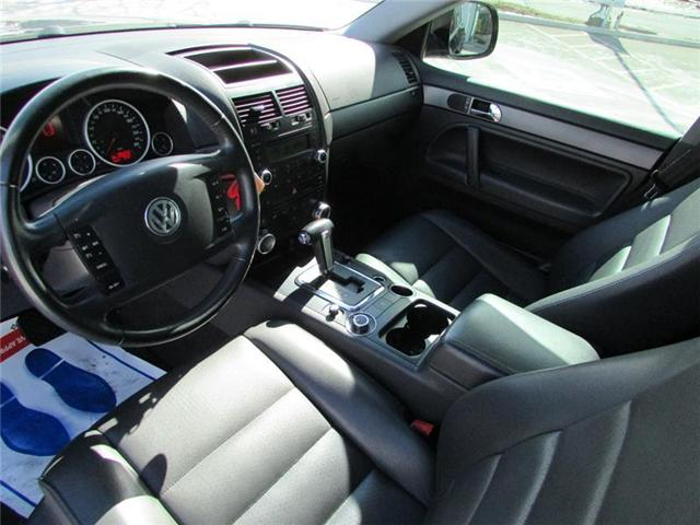 2008 Volkswagen Touareg 2 V6 Comfortline (Stk: 96287A) in Toronto - Image 11 of 19