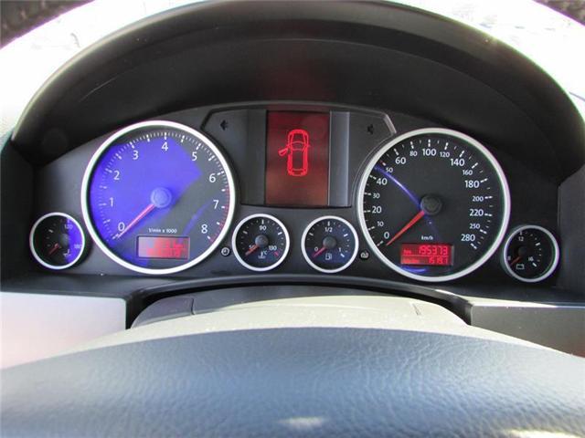 2008 Volkswagen Touareg 2 V6 Comfortline (Stk: 96287A) in Toronto - Image 13 of 19
