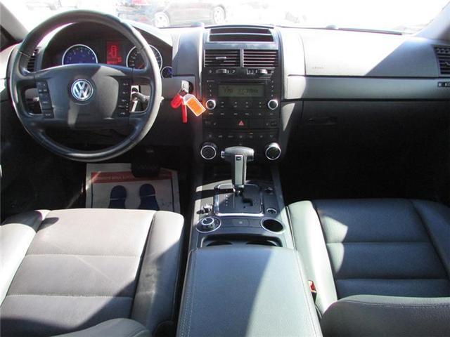2008 Volkswagen Touareg 2 V6 Comfortline (Stk: 96287A) in Toronto - Image 17 of 19