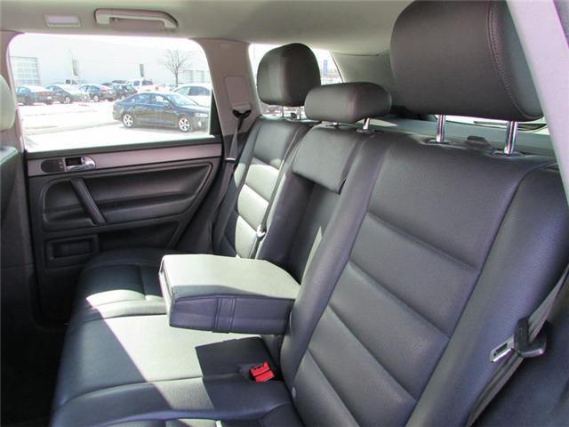 2008 Volkswagen Touareg 2 V6 Comfortline (Stk: 96287A) in Toronto - Image 18 of 19