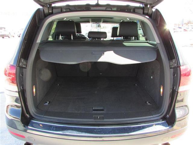2008 Volkswagen Touareg 2 V6 Comfortline (Stk: 96287A) in Toronto - Image 19 of 19