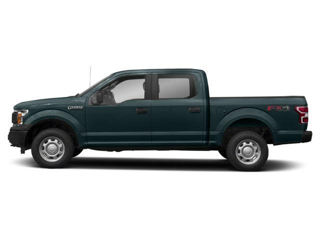 2019 Ford F-150 Lariat (Stk: K-1203) in Calgary - Image 2 of 9